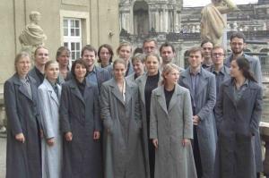 Schauspielhaus Dresden, 2006